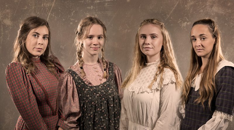 Little Women – too twee for today's audiences?