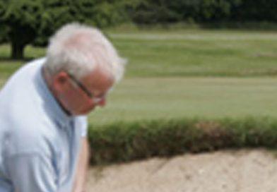 KLP Golf society