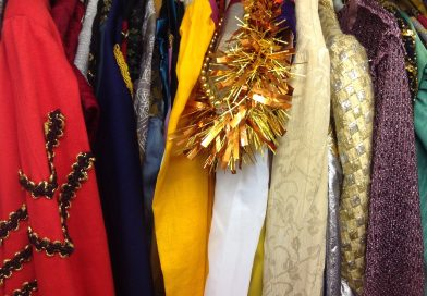 The Wardrobe & costume hire