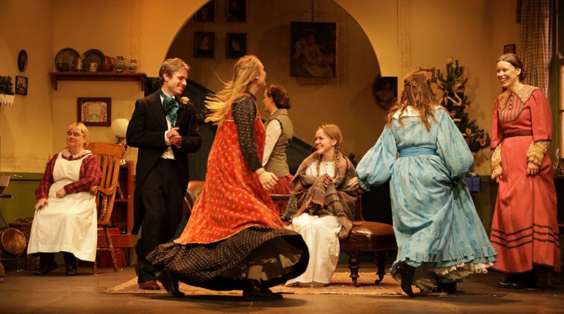 Little Women Show Photos
