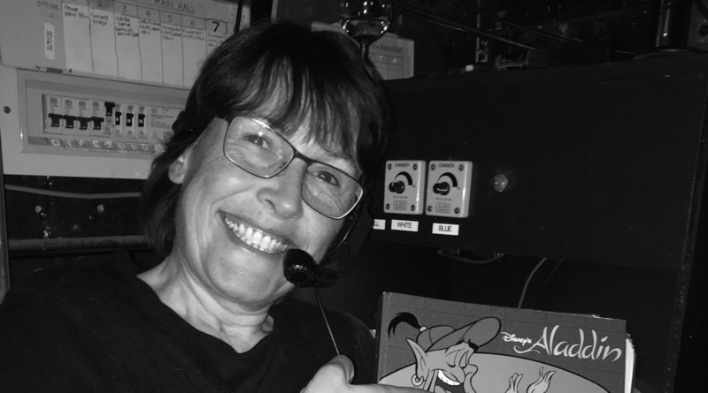 Kings Langley Pantomime Interviews #5 Meet our Stage Manager