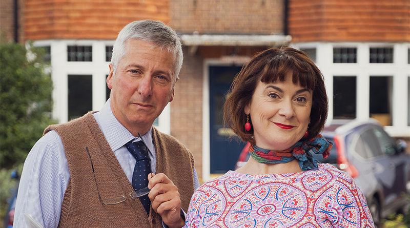 Alan Ayckbourn's Neighbourhood Watch