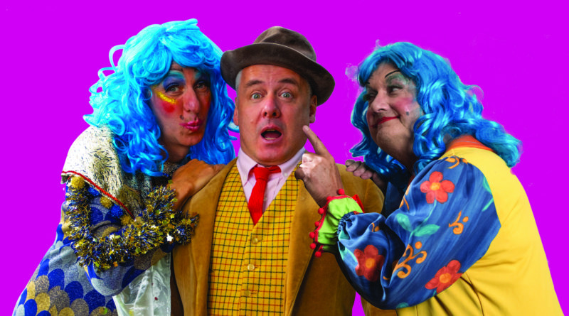 Tickets on sale for Kings Langley Panto