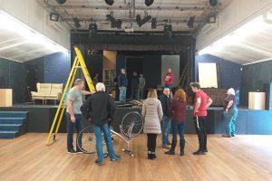 KLP behind the scenes 6
