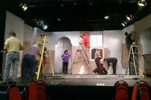 KLP behind the scenes 9
