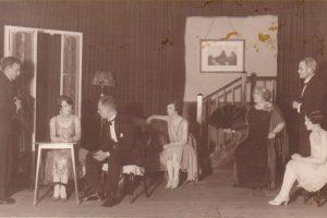 Raffles 1927
